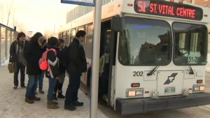 University of Manitoba Students' Union wants changes to U-Pass